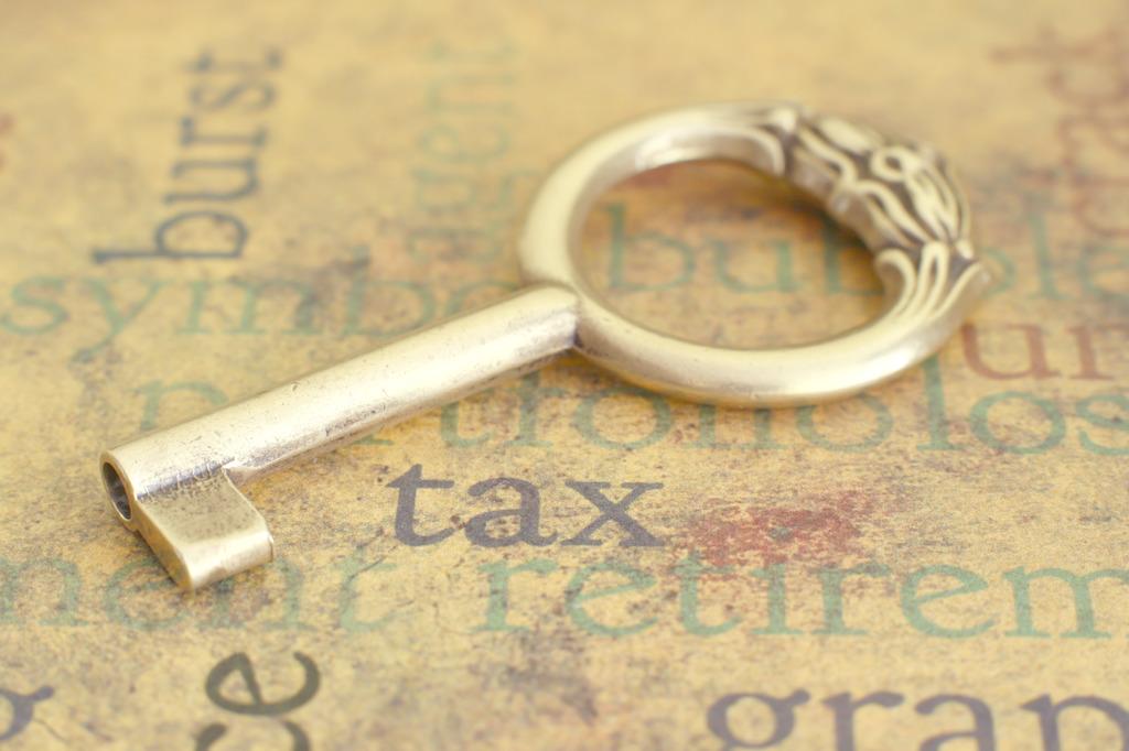 创业者们必须知道的9个税收真相