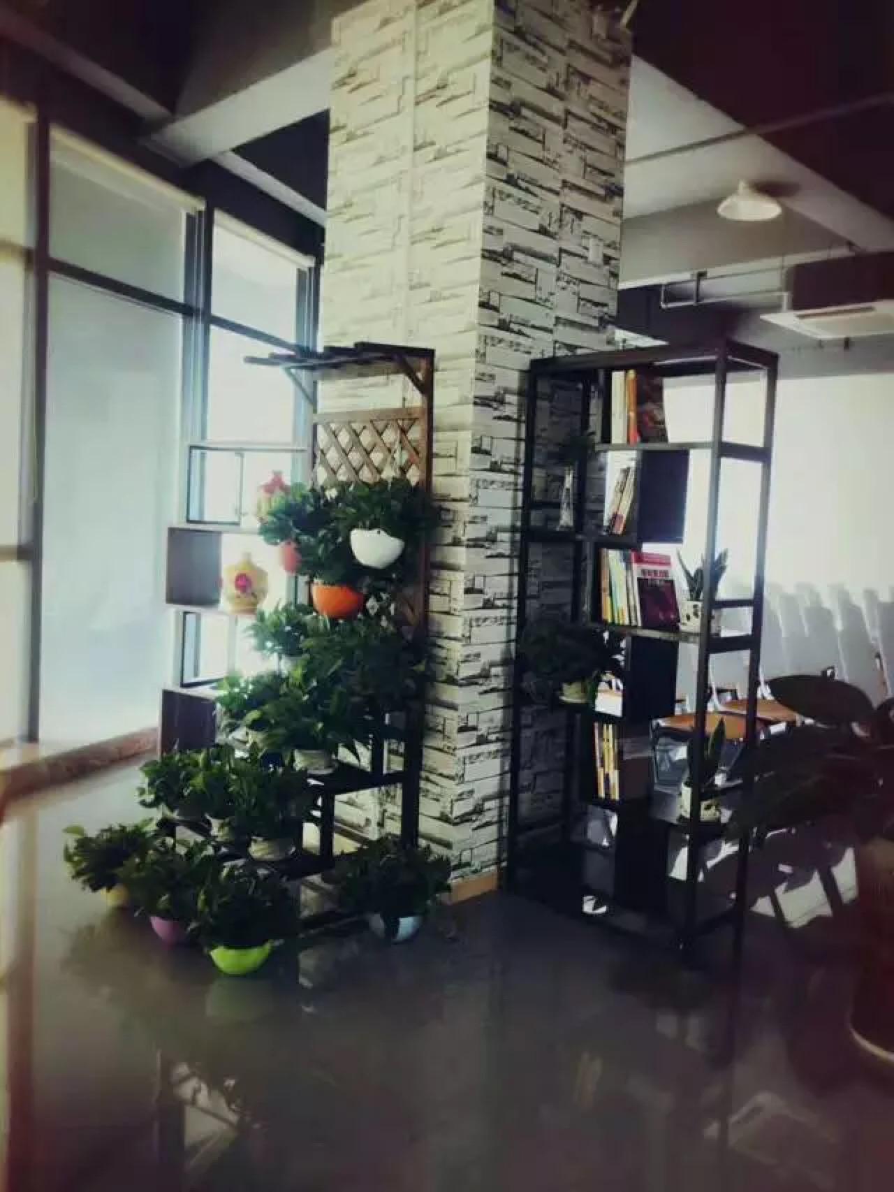 江阴创业咖啡