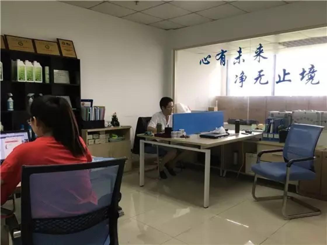 江阴天安数码城创客联盟团